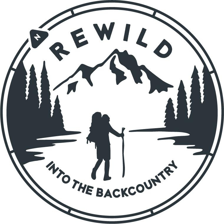 Rewild logo