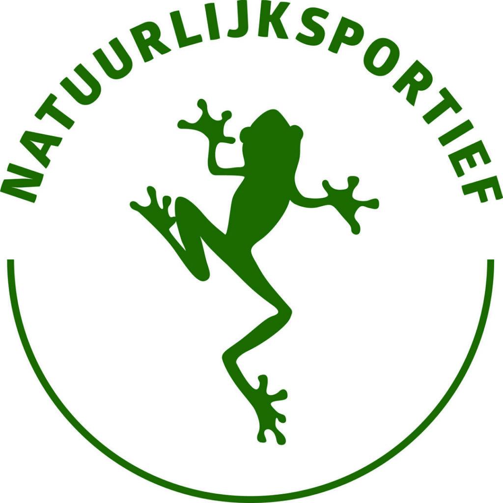 NatuurlijkSportief logo